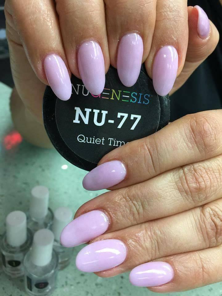 Prirodna ugradnja noktiju