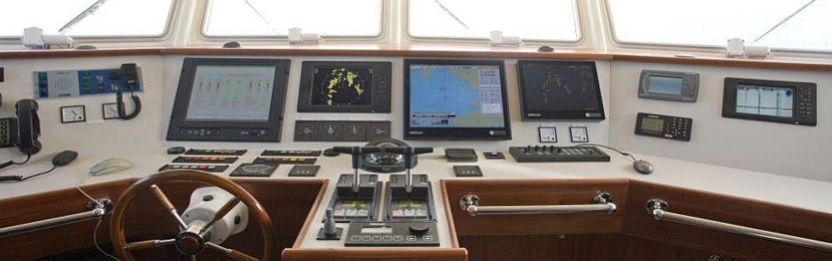 Brodske konstrukcije Funtana, Poreč