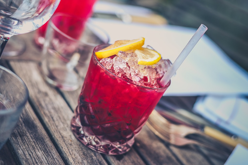 Kokteli Cocktails Poreč