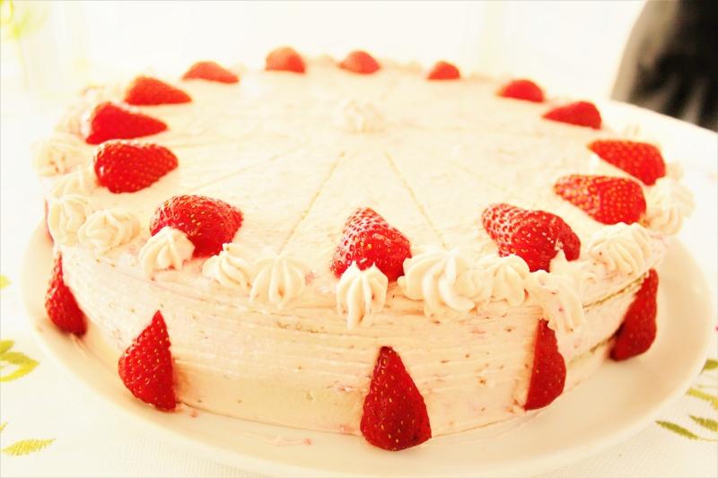 Domaće torte i kolači Pula