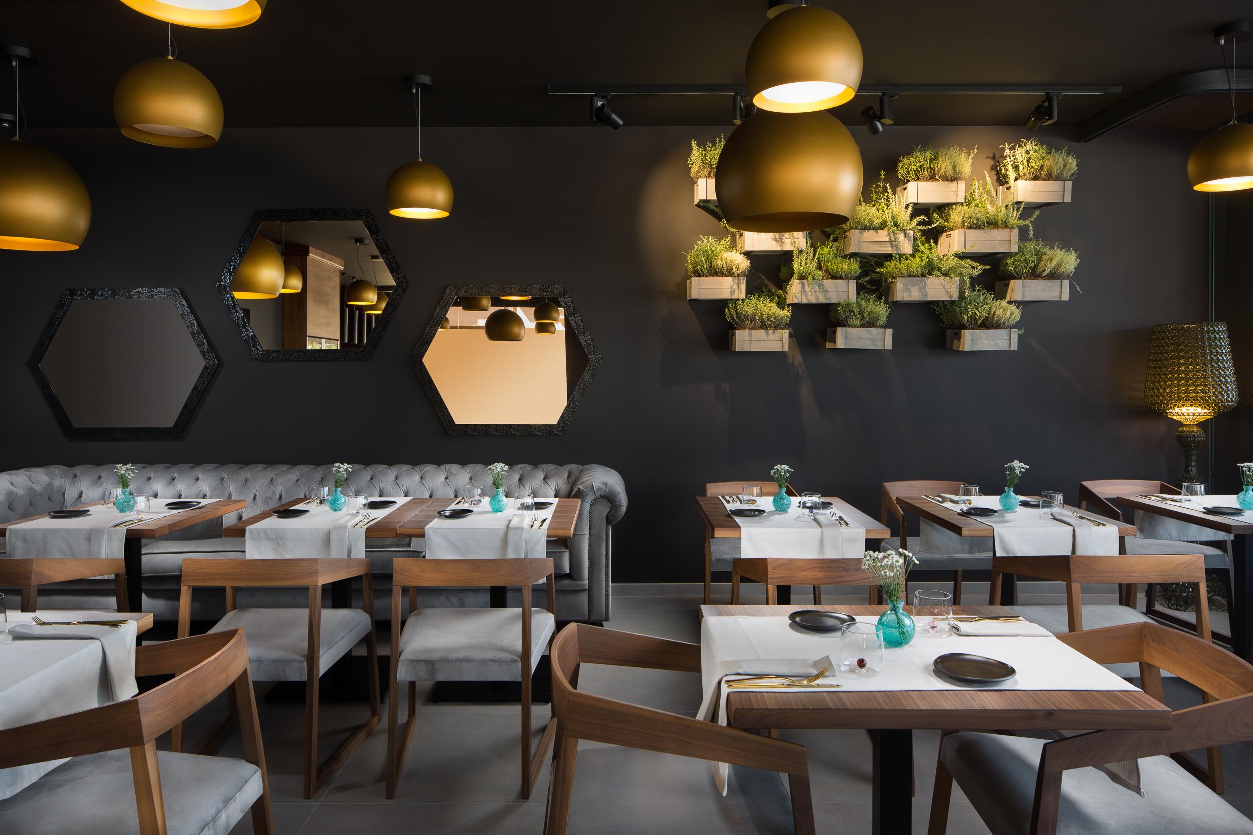 Fusion restaurant Rovinj - Restoran Tramonto