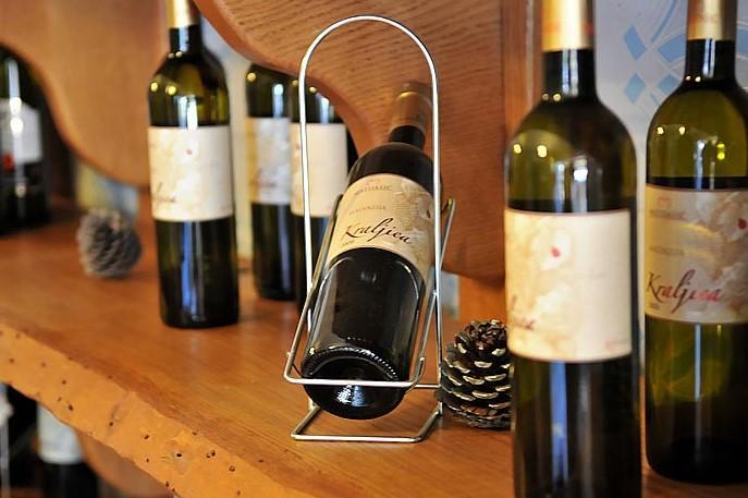 Wine tasting room Istra