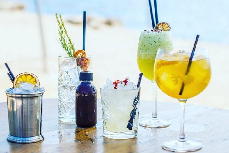 Kokteli - Cocktails Levan