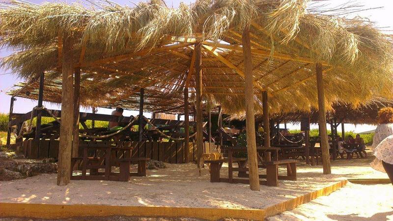 Lounge bar Levan