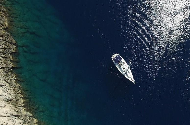 Najam jedrilica Pula, Istra
