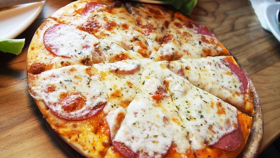 Pizzeria Peroj