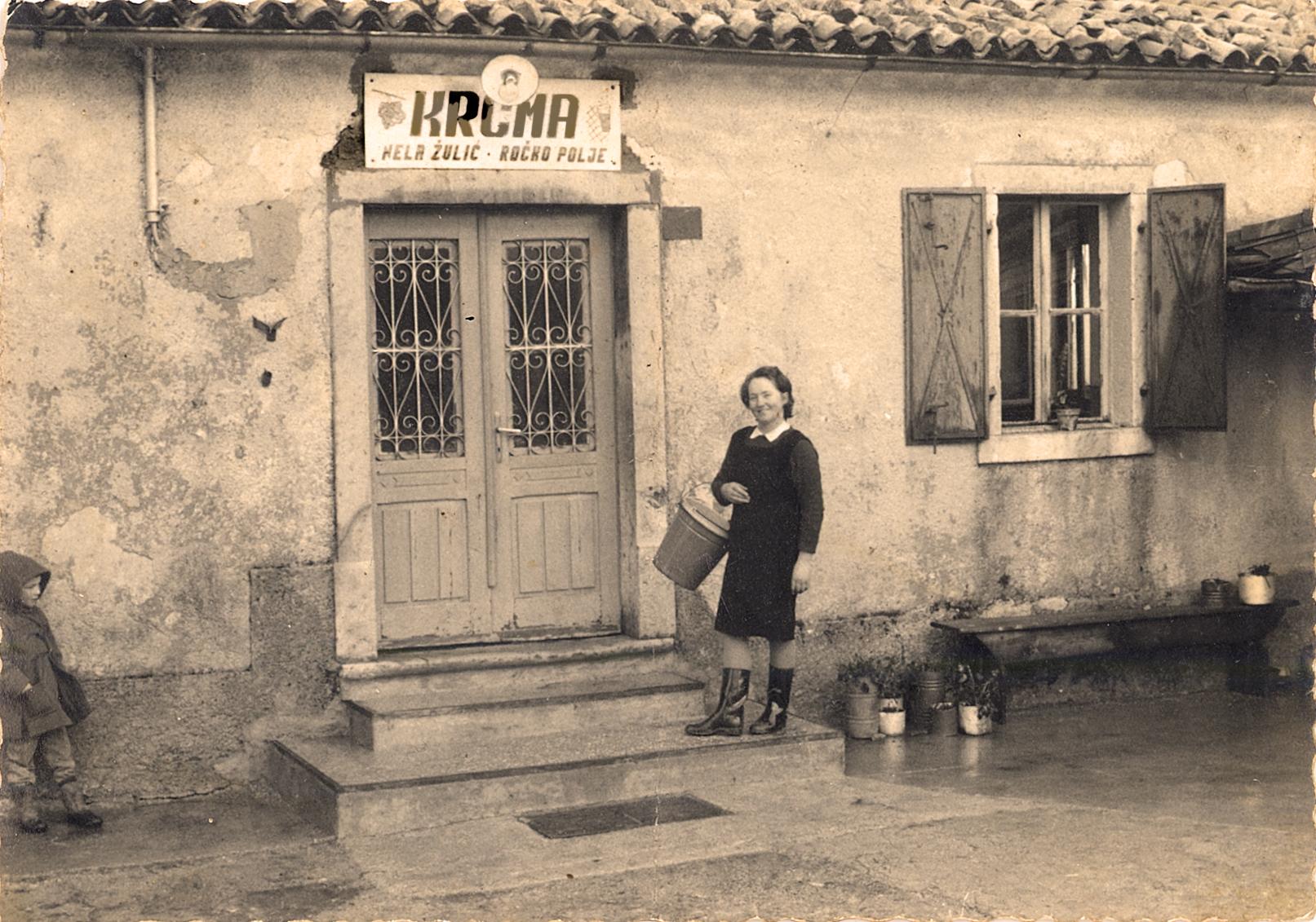 Tradicija restoran Nela
