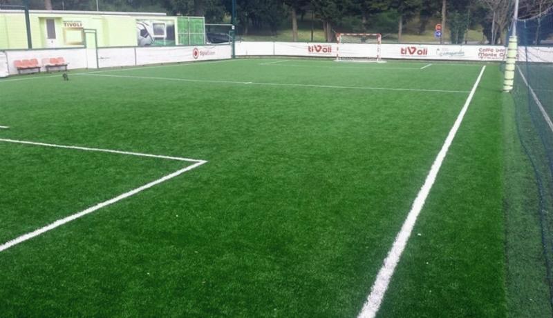 Teren za mali nogomet Pula