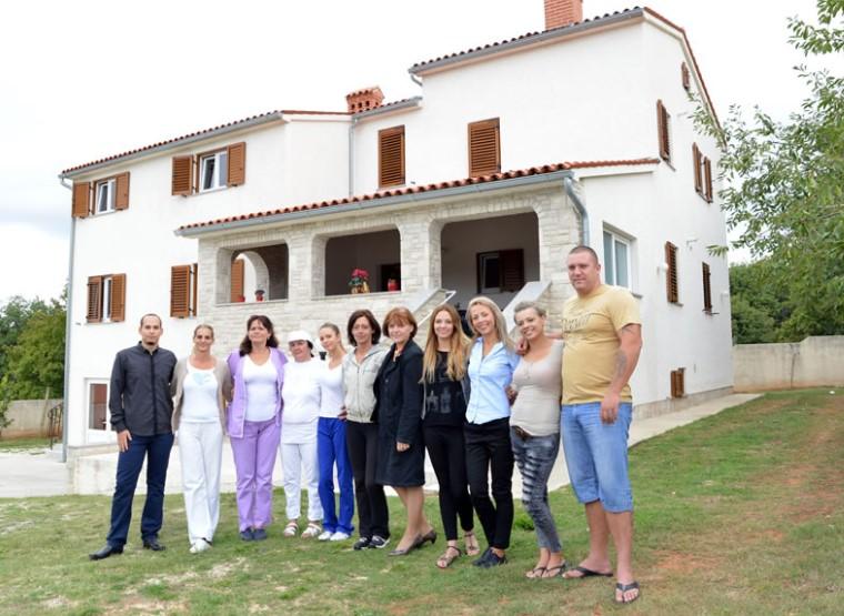 Dom za starije Vita Sana Pula