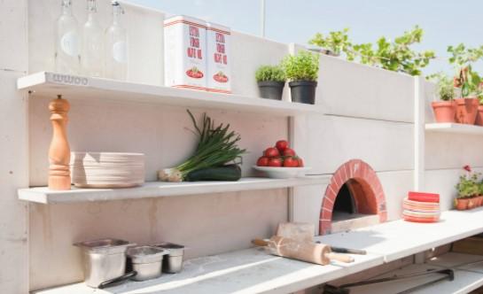 Vrtne kuhinje Pula