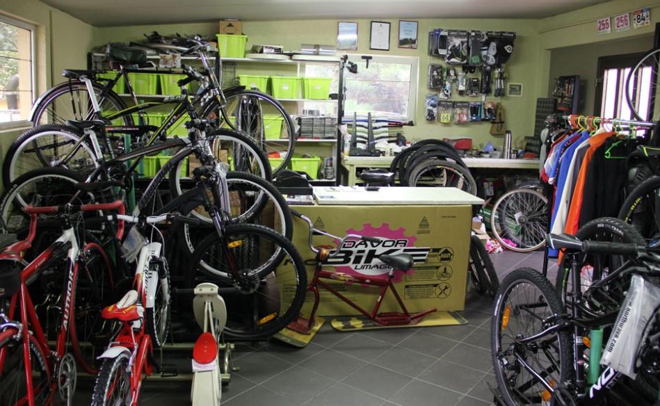 Davor Bike Umag