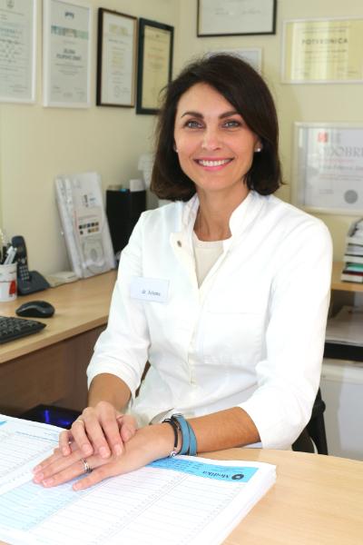 Stomatološka ordinacija - dr. Zrnić