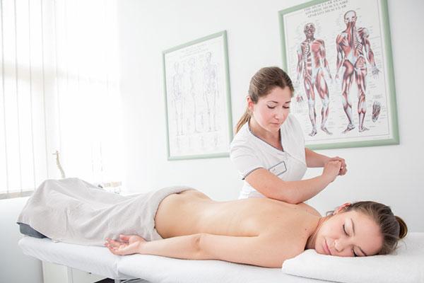 Fizikalna terapija za bolove u leđima Poreč