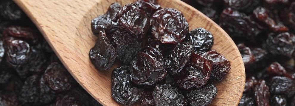 Veleprodaja suhog voća Istra