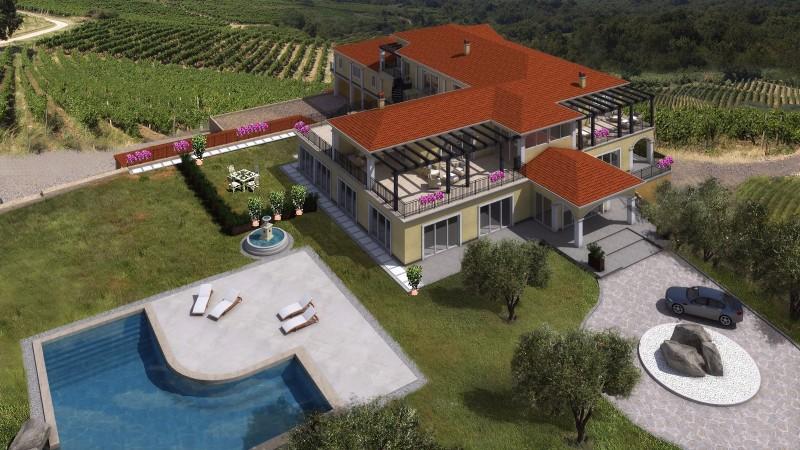 Hotel Cattunar - Smještaj Istra