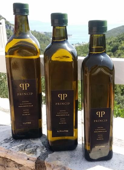 Maslinovo ulje Opg Škopac