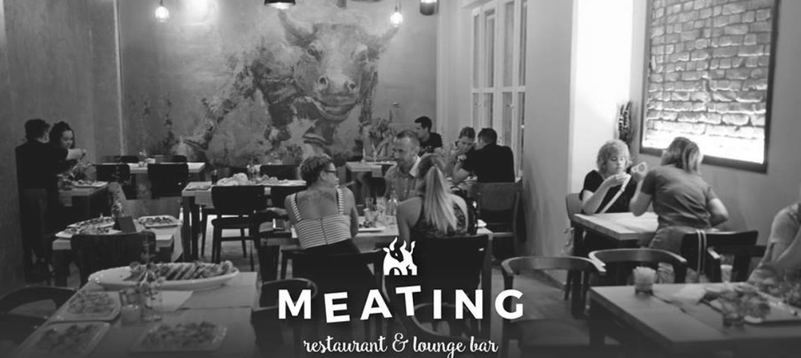 Restaurant Meating Pula