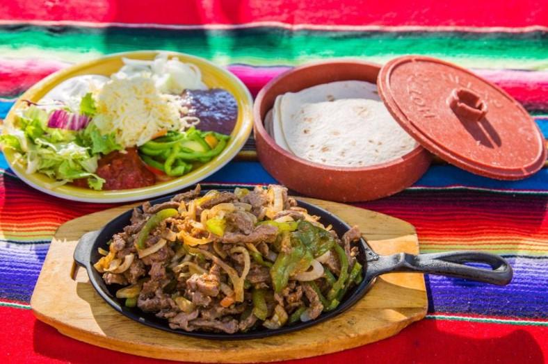 Meksicki restoran Pula