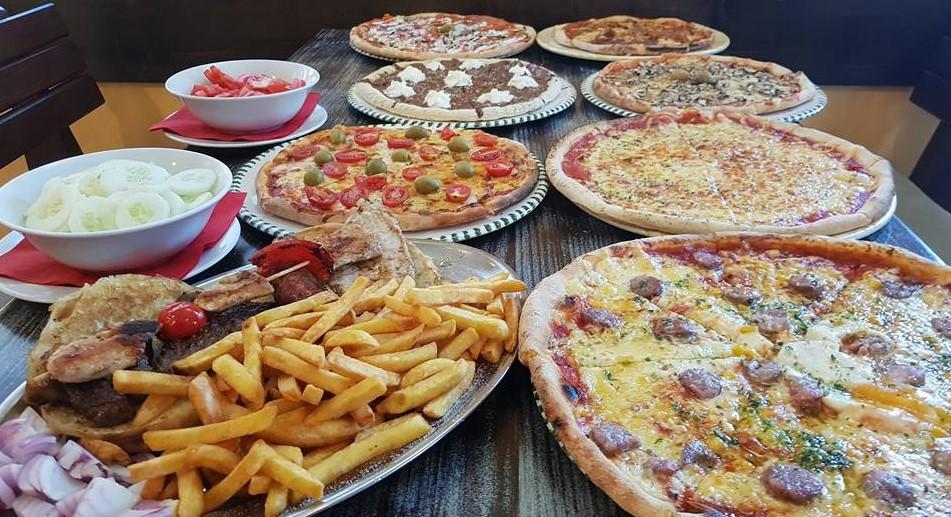 Pizzeria Dva Asa Pula