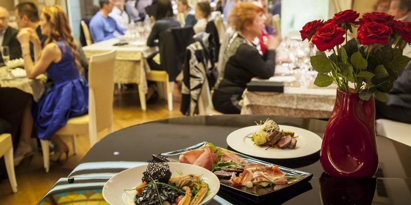Restoran Oasi - Pješčana uvala