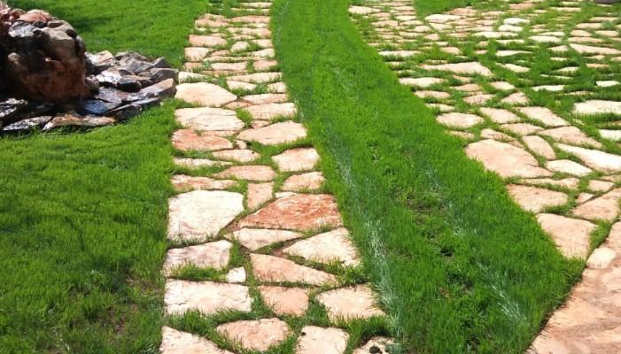 Uređenje okućnice i vrtova Istra