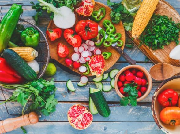 Veleprodaja voća i povrća Istra