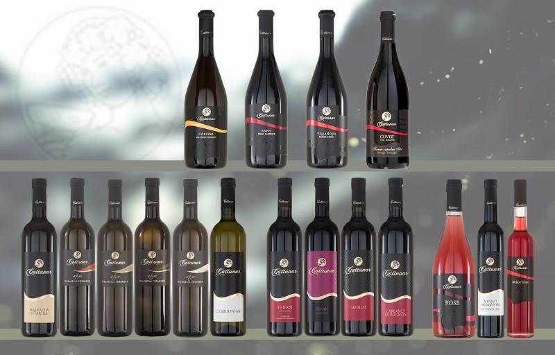 Vina i rakije Cattunar