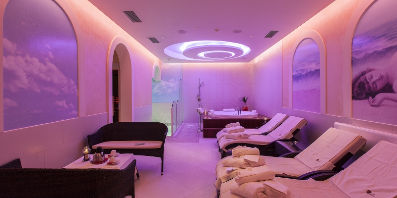 Wellness Oasi