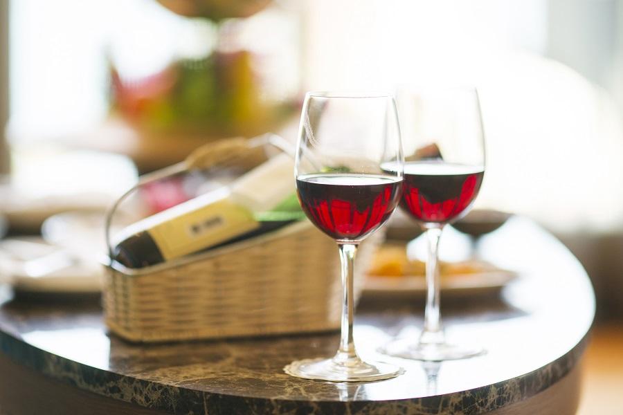 Decanter nagrade, istarska vina