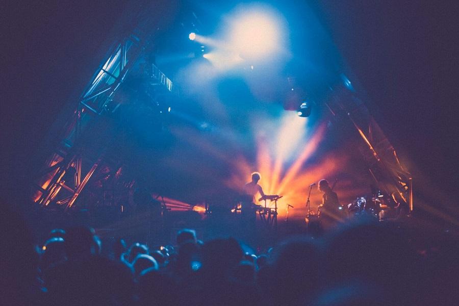 Dimensions Festival, Pula
