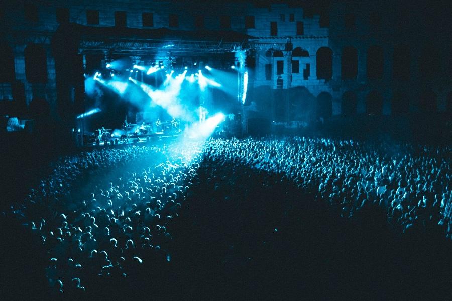 Dimensions Festival, Arena, Pula