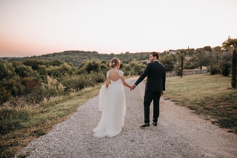 IndigoBlu Weddings, Labin, fotograf, vjenčanja