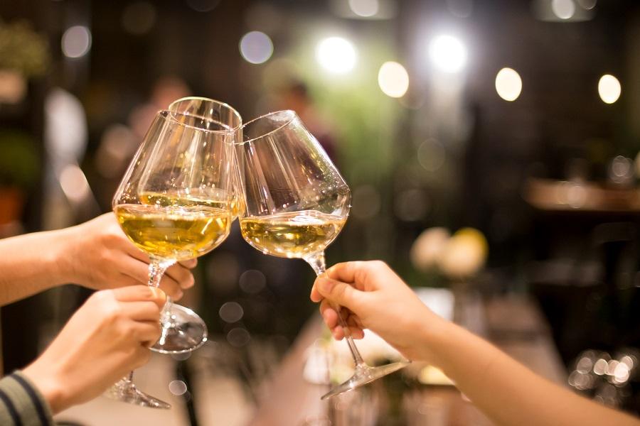 Nagrađena istarska vina, Decanter