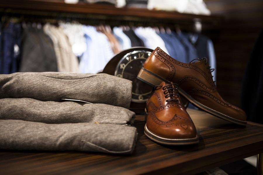 Niki Shoes, Niki Fashion Corner, brendirana odjeća i obuća