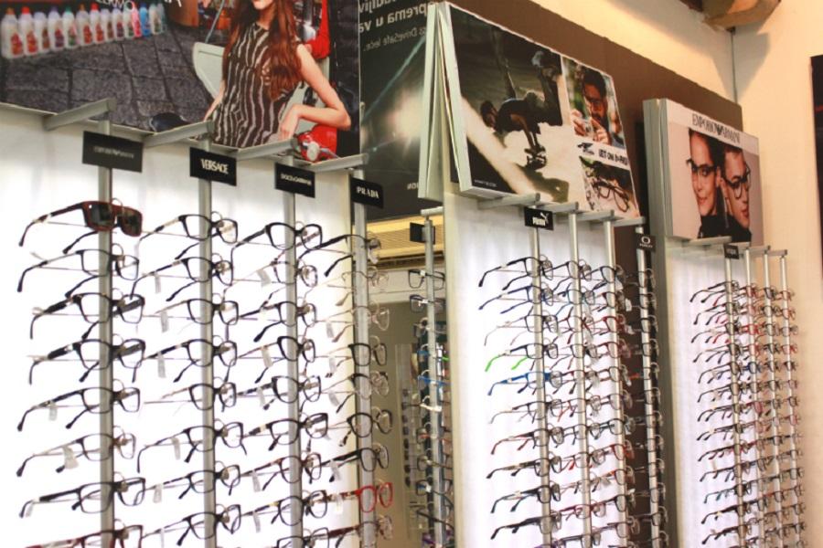 Optika D&A, Pula, dioptrijske naočale, dioptrijski okviri