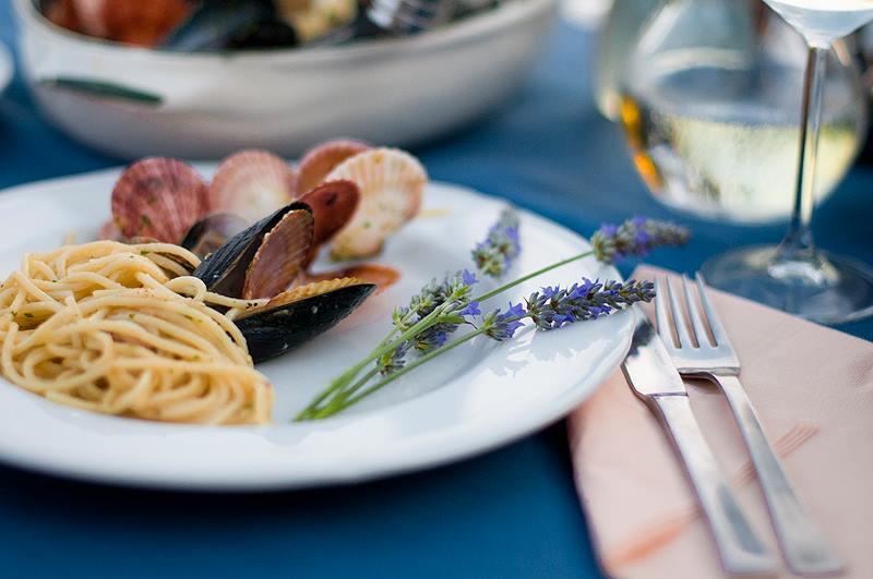restoran-konoba Nando, riblji specijaliteti