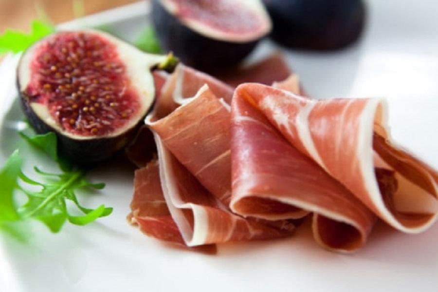 Trattoria Castello, Svetvinčenat, istarske namirnice, domaća jela