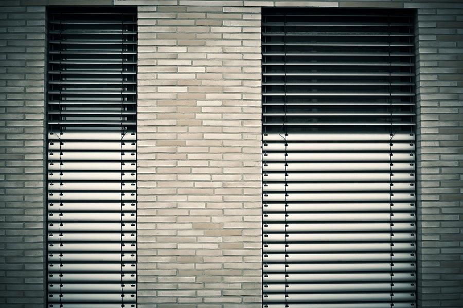 IMAC, Buzet, ALU stolarija, vrata i prozori