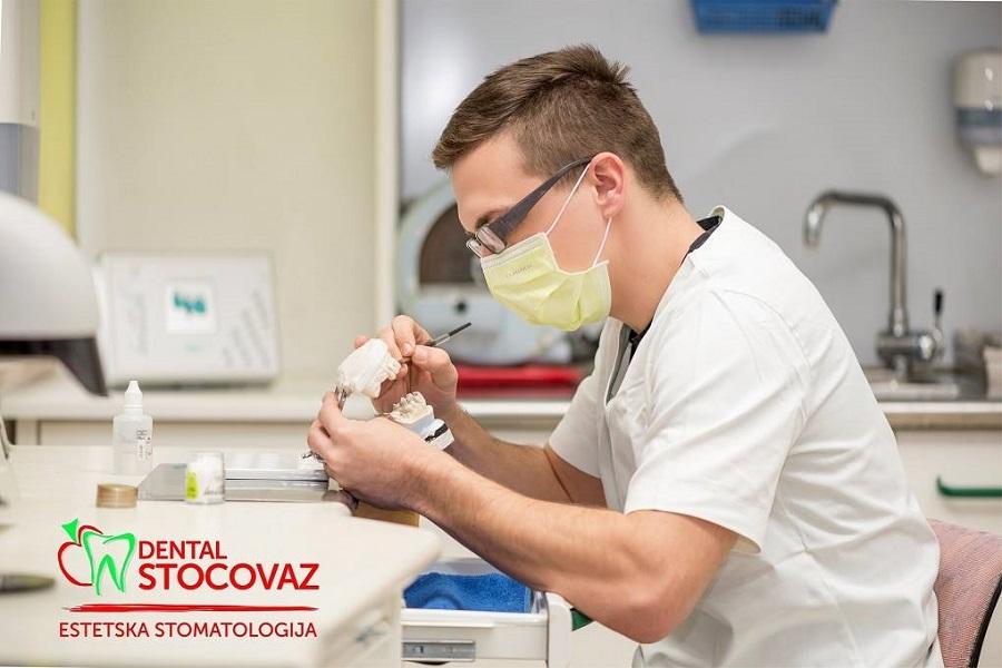 Digitalizacija u dentalnoj medicini, ordinacija Erika Stocovaz, Umag