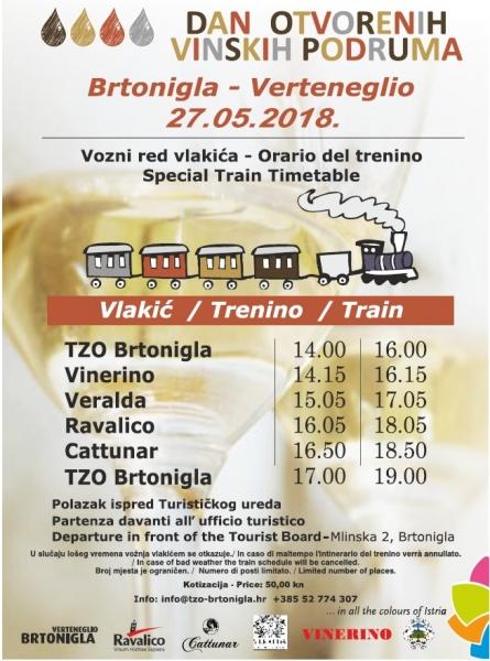 Dani otvorenih vinskih podruma 2018