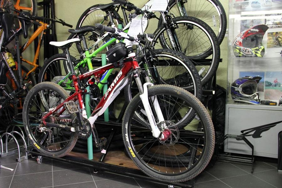 Davor Bike, servis i trgovina bicikala