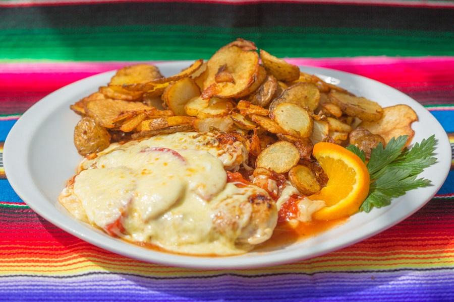 Meksički restoran El Pulari Parasol, Pula