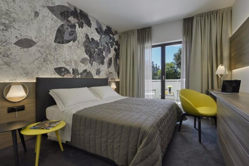 Hotel Residence Rovinj&, sobe i apartman