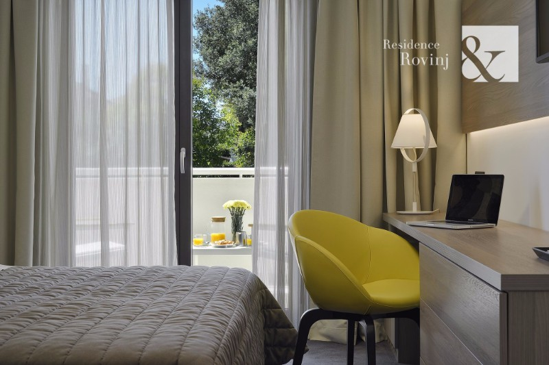 Hotel Residence Rovinj&