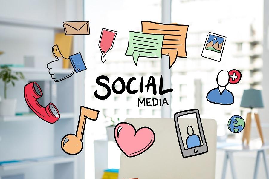 Društvene mreže, poduzetništvo