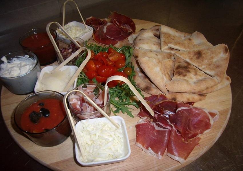 PIzzeria Peperoncino, Pula, najbolja pizza u Puli