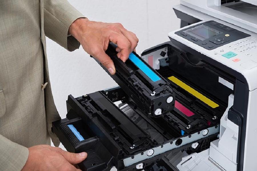 Premplast, Premantura, Obnova i zbrinjavanje tonera za printere