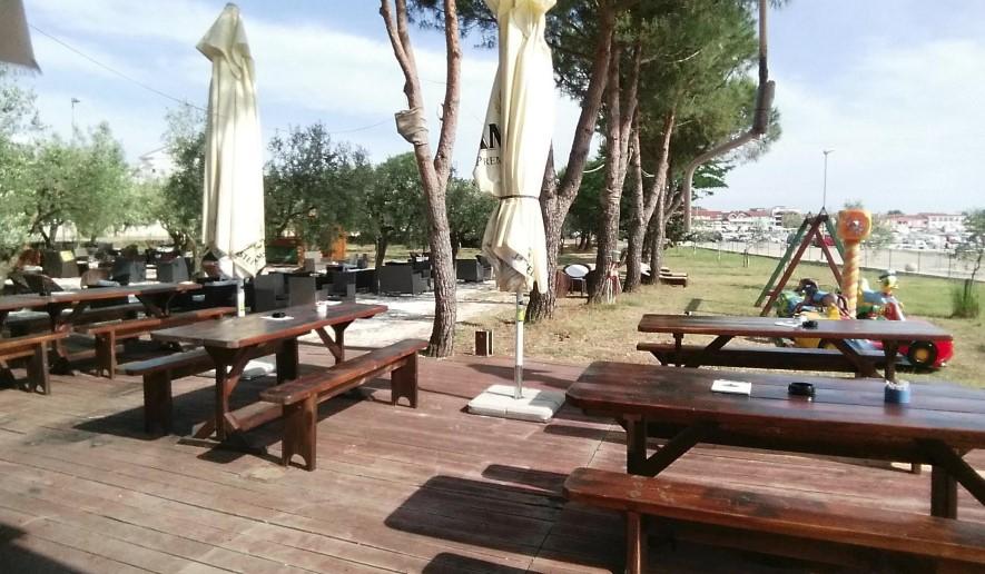 Restoran Adriatik