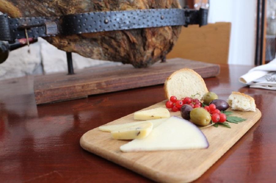 restoran-konoba Nando, tradicionalni istarski specijaliteti