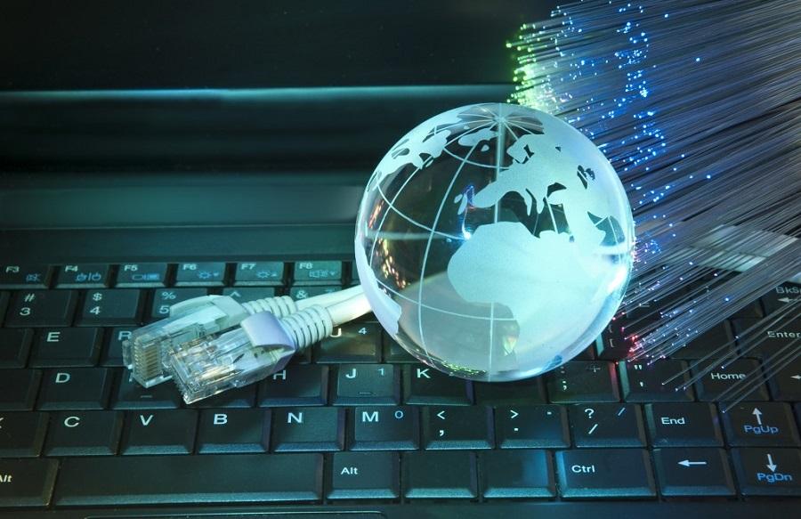 San Polo, Rovinj, telekomunikacije, optički kablovi